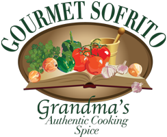 Gourmet Sofrito - Grandma's Authentic Cooking Spice
